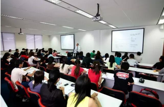 新加坡大学本科留学攻略